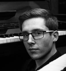 iain clarke pianist