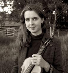georgina macdonell finlayson musician