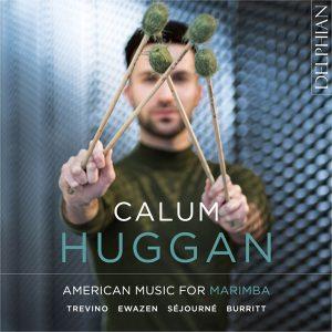 Calum Huggan's Album Cover